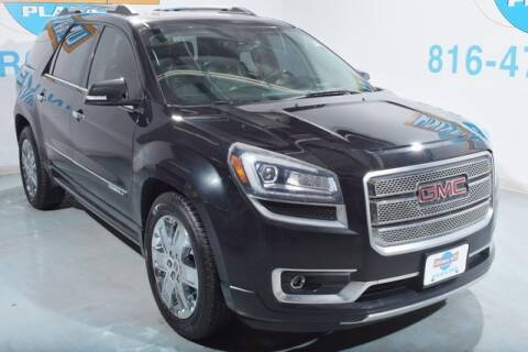 2015 GMC Acadia Denali for sale at Universal Auto Plaza in Blue Springs MO