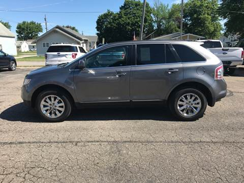 2009 Ford Edge for sale in Albia, IA