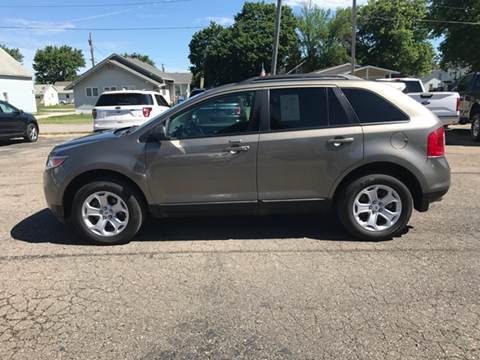 2013 Ford Edge for sale in Albia, IA