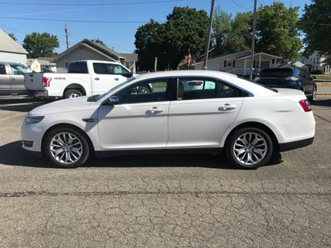 2015 Ford Taurus for sale in Albia, IA