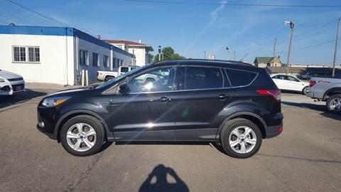 2015 Ford Escape for sale in Albia, IA