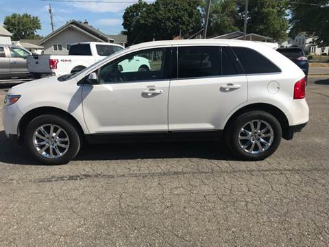 2014 Ford Edge for sale in Albia, IA