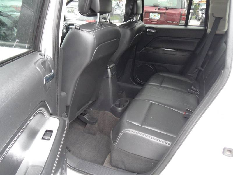 2014 Jeep Compass Limited 4dr SUV - Hollywood FL
