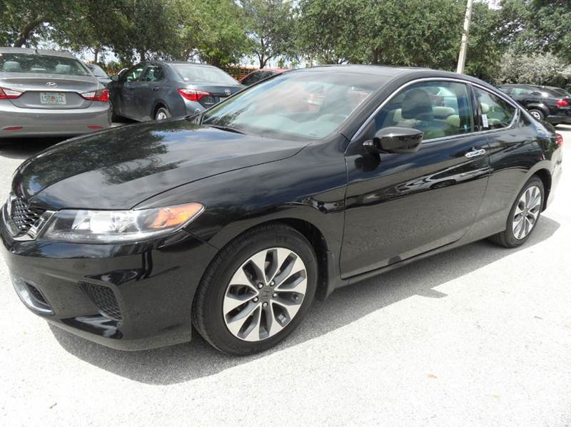 2013 honda accord lx s 2dr coupe cvt in hollywood fl best choice auto center. Black Bedroom Furniture Sets. Home Design Ideas