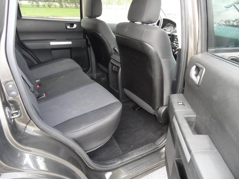 2011 Mitsubishi Endeavor LS 4dr SUV - Hollywood FL