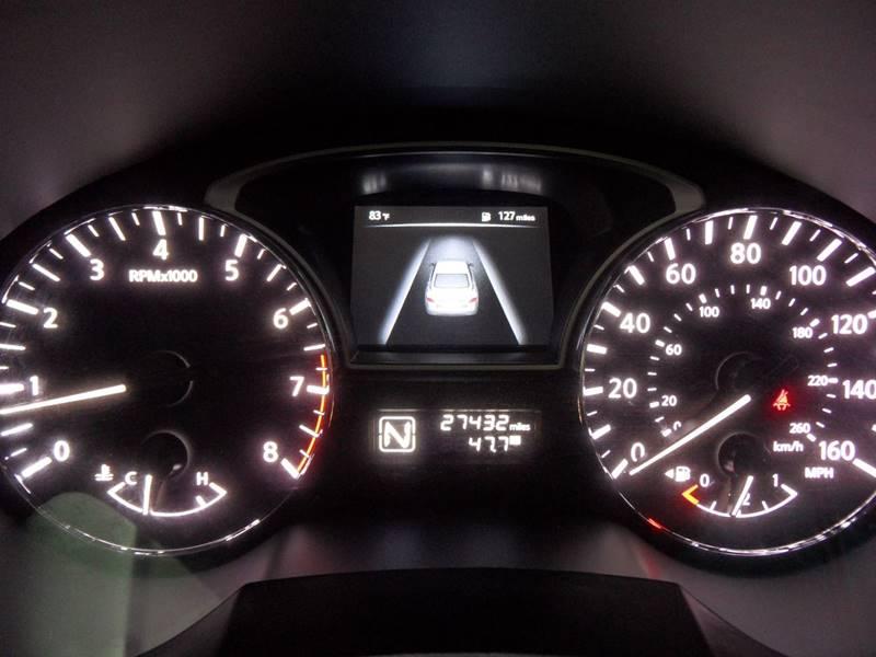 2015 Nissan Altima 2.5 S 4dr Sedan - Hollywood FL