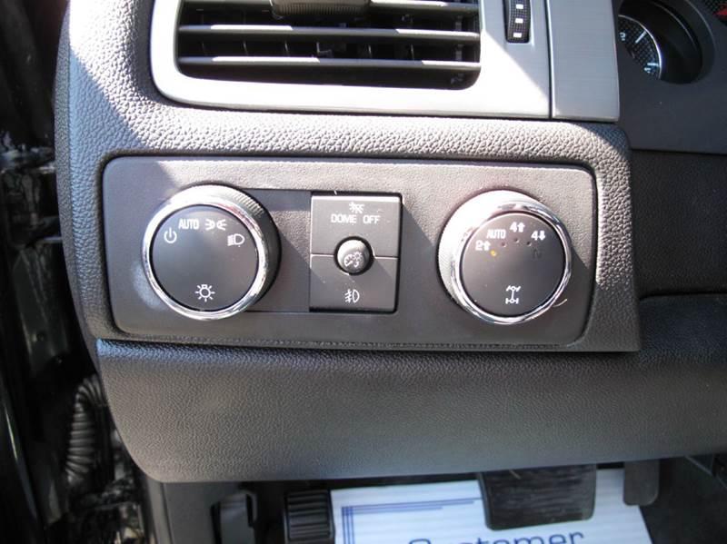 2008 Chevrolet Tahoe 4x4 LT 4dr SUV - Saint Cloud MN