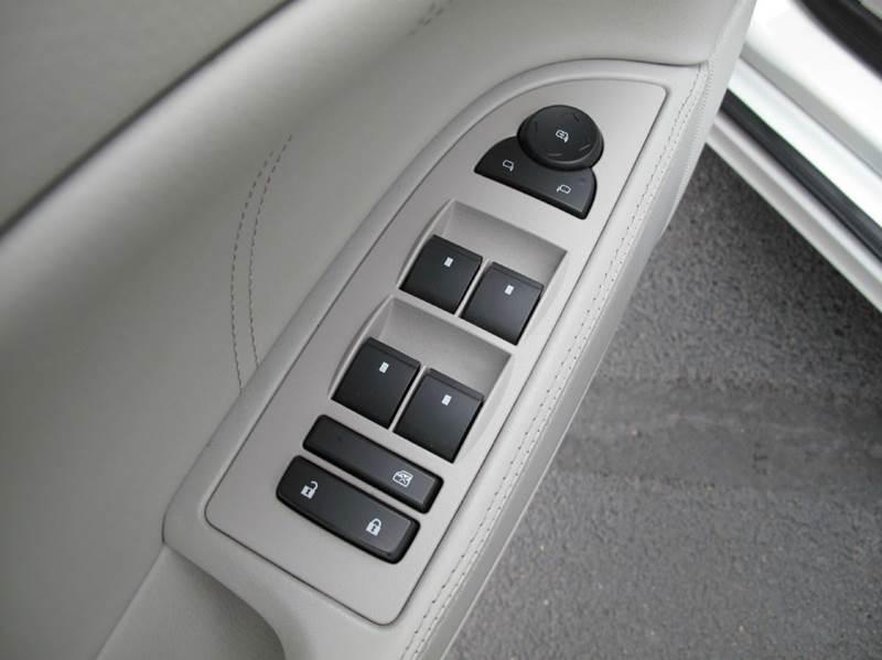2011 Buick Lucerne CX 4dr Sedan - Saint Cloud MN