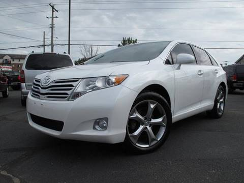 2012 Toyota Venza for sale in Saint Cloud, MN