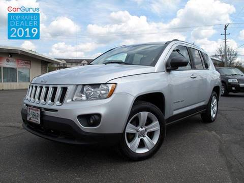 2011 Jeep Compass for sale in Saint Cloud, MN
