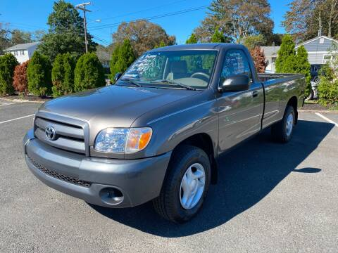 2006 Toyota Tundra for sale at L P Motors Point Pleasant in Point Pleasant NJ