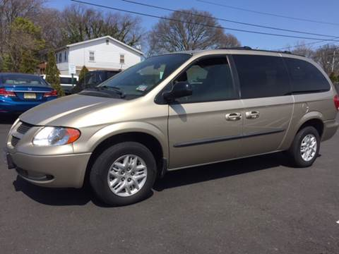2003 Dodge Grand Caravan for sale in Point Pleasant, NJ