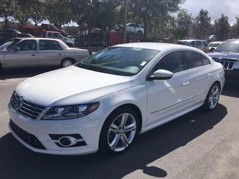 2015 Volkswagen CC for sale in Orlando, FL