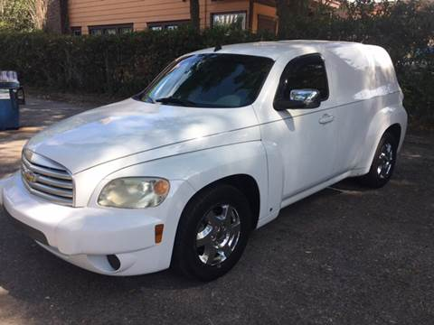 2009 Chevrolet HHR for sale in Orlando, FL