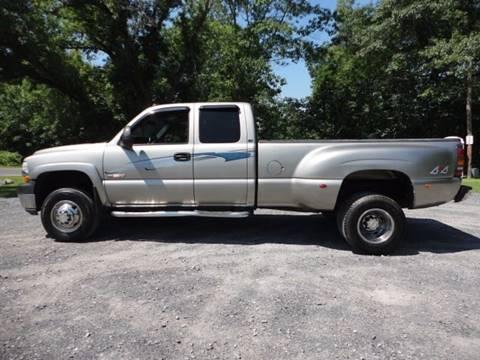 2001 Chevrolet Silverado 3500 for sale in Voorheesville, NY