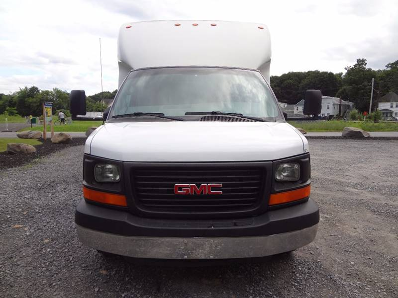 2006 Chevrolet G3500  - Voorheesville NY