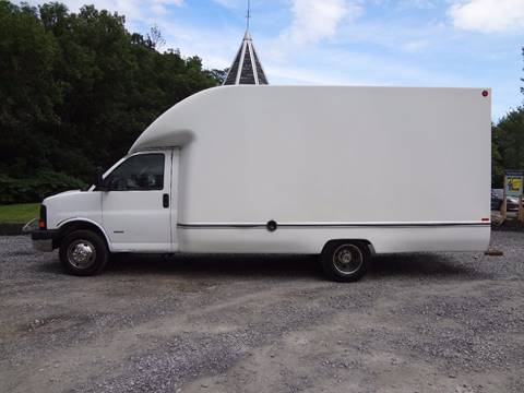 2006 Chevrolet G3500 for sale in Voorheesville, NY
