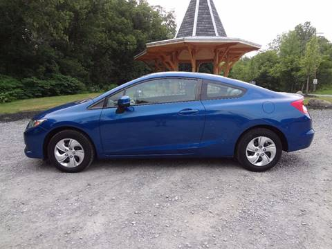 2013 Honda Civic for sale in Voorheesville, NY