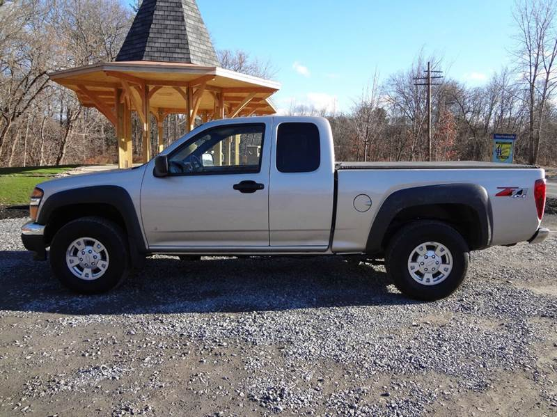 2007 chevrolet colorado ls 4dr extended cab 4wd sb in voorheesville ny celtic cycles. Black Bedroom Furniture Sets. Home Design Ideas
