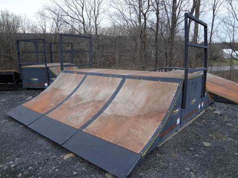 2012 SKATE PARK WOODWARD  for sale in Voorheesville, NY