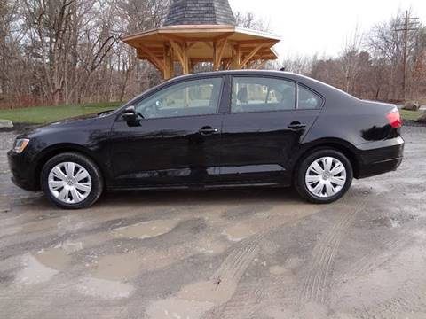 2014 Volkswagen Jetta for sale in Voorheesville, NY
