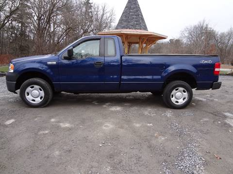 2008 Ford F-150 for sale in Voorheesville, NY