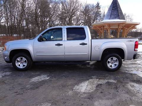 2011 GMC Sierra 1500 for sale in Voorheesville, NY