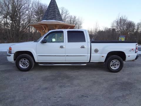 2005 GMC Sierra 1500HD for sale in Voorheesville, NY