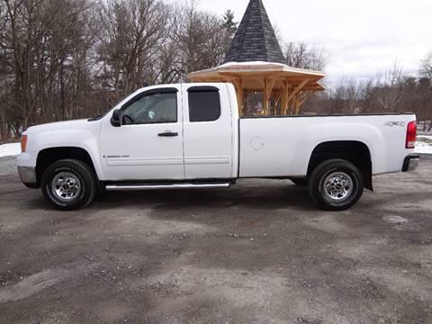 2009 GMC Sierra 3500HD for sale in Voorheesville, NY