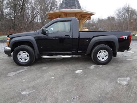 2006 Chevrolet Colorado for sale in Voorheesville, NY