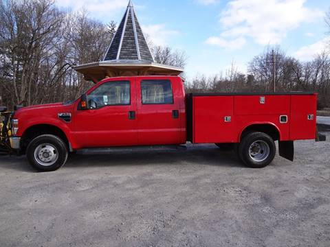 2009 Ford F-350 Super Duty for sale in Voorheesville, NY
