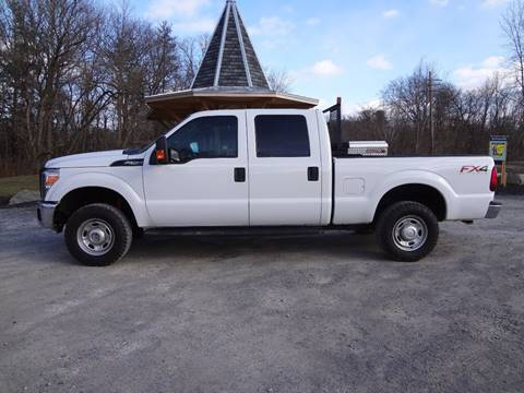 2013 Ford F-250 Super Duty for sale in Voorheesville, NY