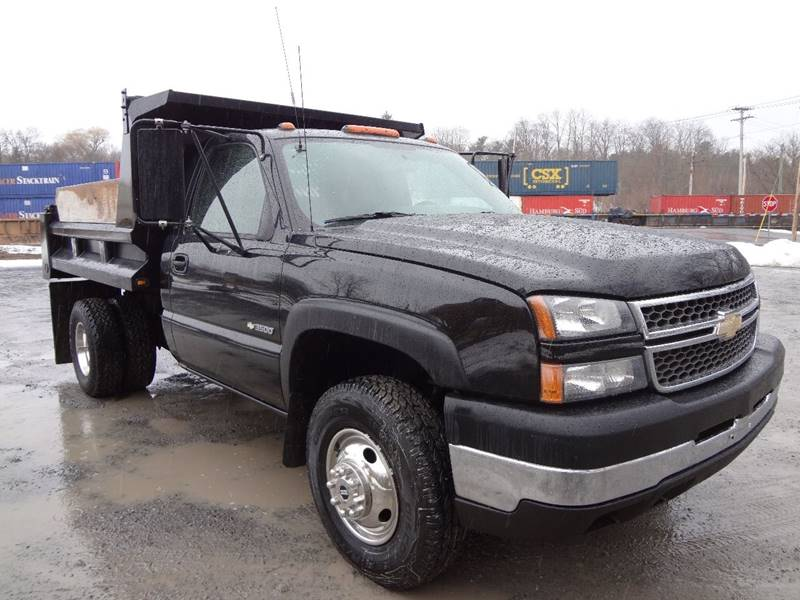 2005 chevrolet silverado 3500hd dump 3500 5 speed manual in rh celticcycle com chevrolet truck shop manual 1951 chevy truck manual transmission