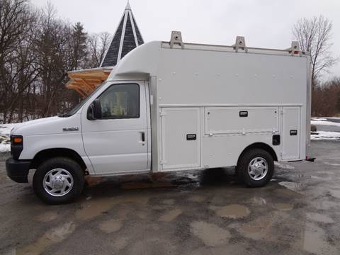 2008 Ford E-350 for sale in Voorheesville, NY