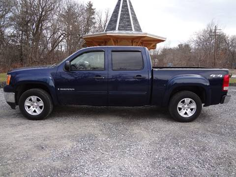 2009 GMC Sierra 1500 for sale in Voorheesville, NY