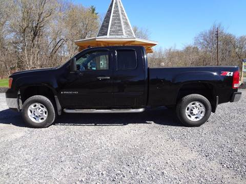 2009 GMC Sierra 2500HD for sale in Voorheesville, NY