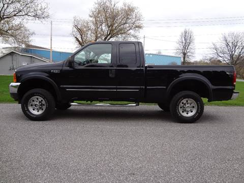 2000 Ford F-250 Super Duty for sale in Voorheesville, NY
