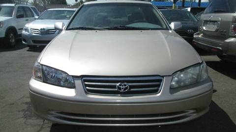 2000 Toyota Camry for sale in Denver, CO