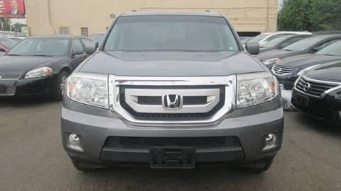 2009 Honda Pilot for sale in Denver, CO