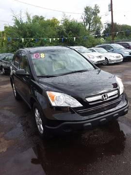 2008 Honda CR-V for sale in Denver, CO