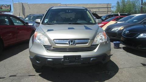 2007 Honda CR-V for sale in Denver, CO