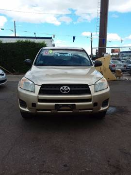 2009 Toyota RAV4 for sale in Denver, CO
