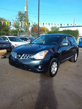 2013 Nissan Rogue for sale in Denver, CO