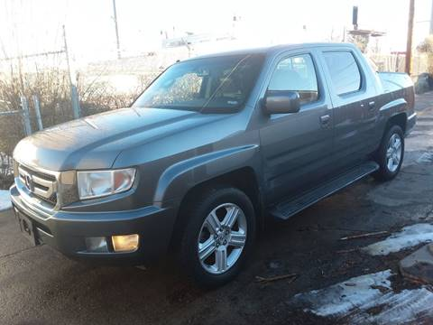 2010 Honda Ridgeline for sale in Denver, CO