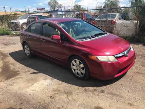 2006 Honda Civic for sale in Denver, CO