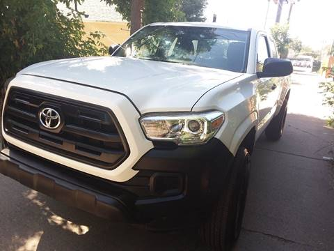 2016 Toyota Tacoma for sale in Denver, CO