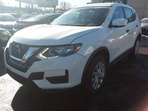 2019 Nissan Rogue for sale in Denver, CO