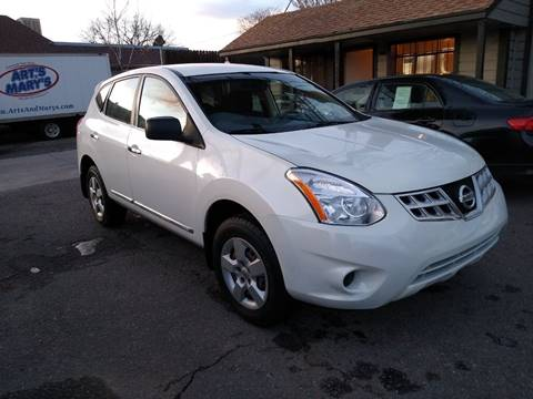 2014 Nissan Rogue for sale in Denver, CO