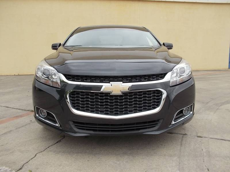 2014 Chevrolet Malibu for sale at Chimax Auto Sales in San Antonio TX