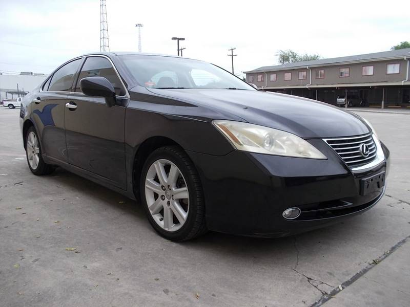 2007 Lexus ES 350 for sale at Chimax Auto Sales in San Antonio TX